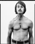 Dave Timothey, Orem, Utah, 1980