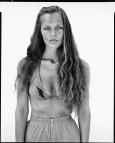 Charlene Van Tighem, Augusta, Montana, 1983