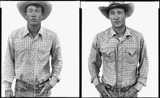 Richard Wheatcroft, Jordan, Montana, 1981 and 1983
