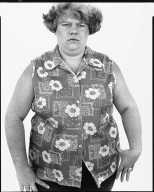 Shelia Bolin, Sweetwater, Texas, 1979
