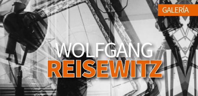 Galería: Wolfgang Reisewitz