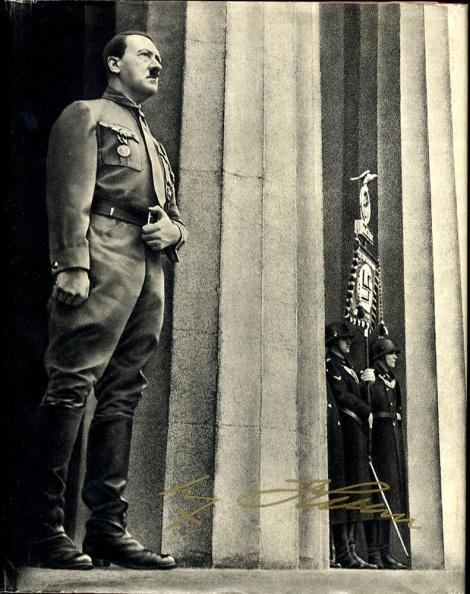 Heinrich Hoffman