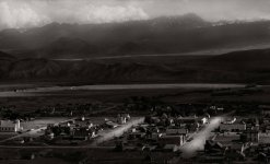 The treeless ranching community of Kremmling, Colo., stands on a 7,000-ft. plateau beneath the towering Rocky Mountains.