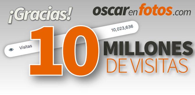 10 millones de gracias