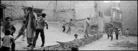 AFGHANISTAN. Murad Khani, Kabul. 2008. Street scene. Old City of Kabul.
