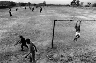 EL SALVADOR. 1992.