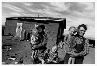MEXICO. 1992. Chihuahua. Casas Grandes Colonies. Mennonites.