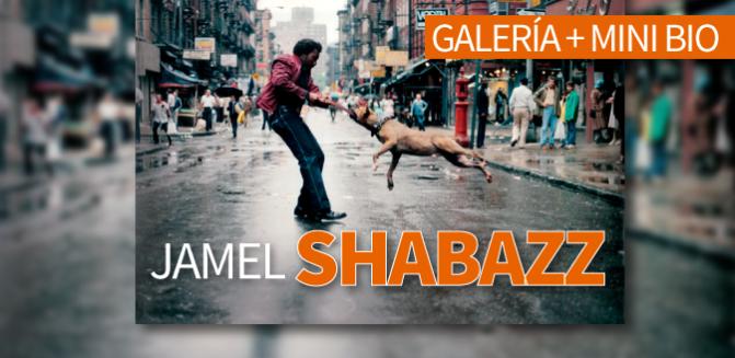 Jamel Shabazz: Galería + Mini Bio