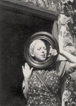 Self Portrait c.1938