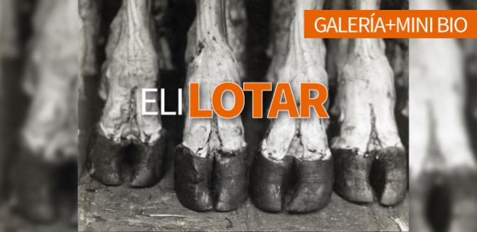 Eli Lotar: Galería + Mini Bio
