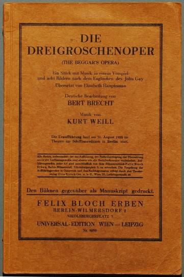 Die Dreigroschenoper1