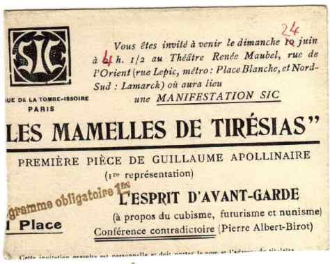 invitationmamelles