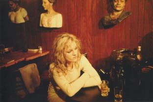 Cookie en Tin Pan Alley. New York City, 1983