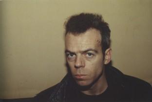 Brian. Berlín Occidental. 1984