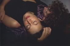 Butch y Jane. New York City. 1982