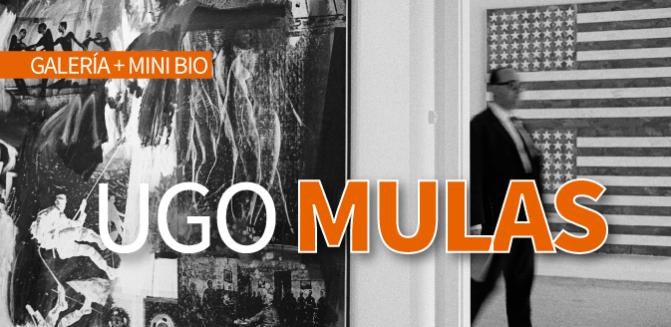 Ugo Mulas: Galería + Mini Bio