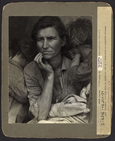 Dorothea_Lange_Migrant_Mother_5of5_post_conservation