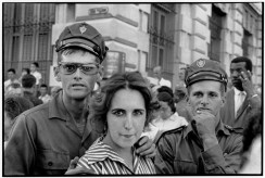 CUBA. Havana. 1963.