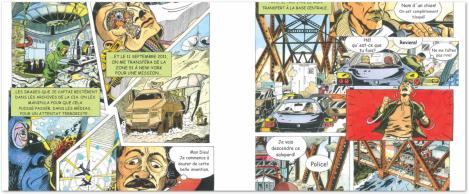 Cam-Man está disponible también en inglés y en francés. Imagen cortesía de Giventti Diseño
