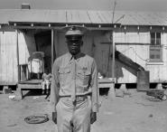 euguen_richards_U.S. Marine. Hughes, Ark., 1970.