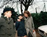 GB. England. Bristol. Bristol Grammar School. From 'The Cost of Living'. 1986-89.