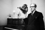 GB. England. West Yorkshire. Yorkshire. Pecket Well Methodist Chapel. Auction of Harvest Festival goods. 1978.