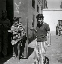 """López Nacho, """"Prisión de Sueños,"""" Mañana, Nº 378. 25 de noviembre de 1950"""
