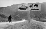 AFGHANISTAN. Khyber Pass road. 1956.
