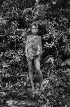 NEPAL. The wild child. 1956.