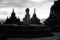 Java. Borobudur.