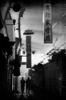 Pékin.