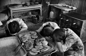 CHINA. 1993.